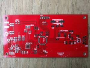 NFC Login 2.0 PCBs